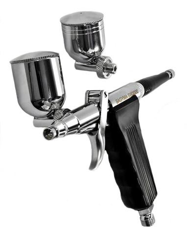 Aer grafo modelo tg168 pistola de pintura 0 30 mm tg168 - Pistola para pintar precios ...