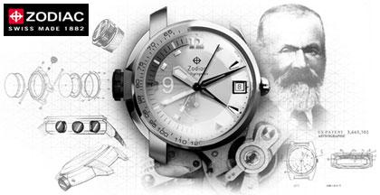 b7160240160 Em 1882 Ariste Calame fundou uma oficina para a produção de relógios  especiais em Le Locle
