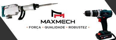 Banner - Linha de produtos MaxMech