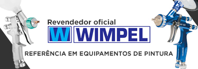 Banner - Revendedor Oficial Wimpel