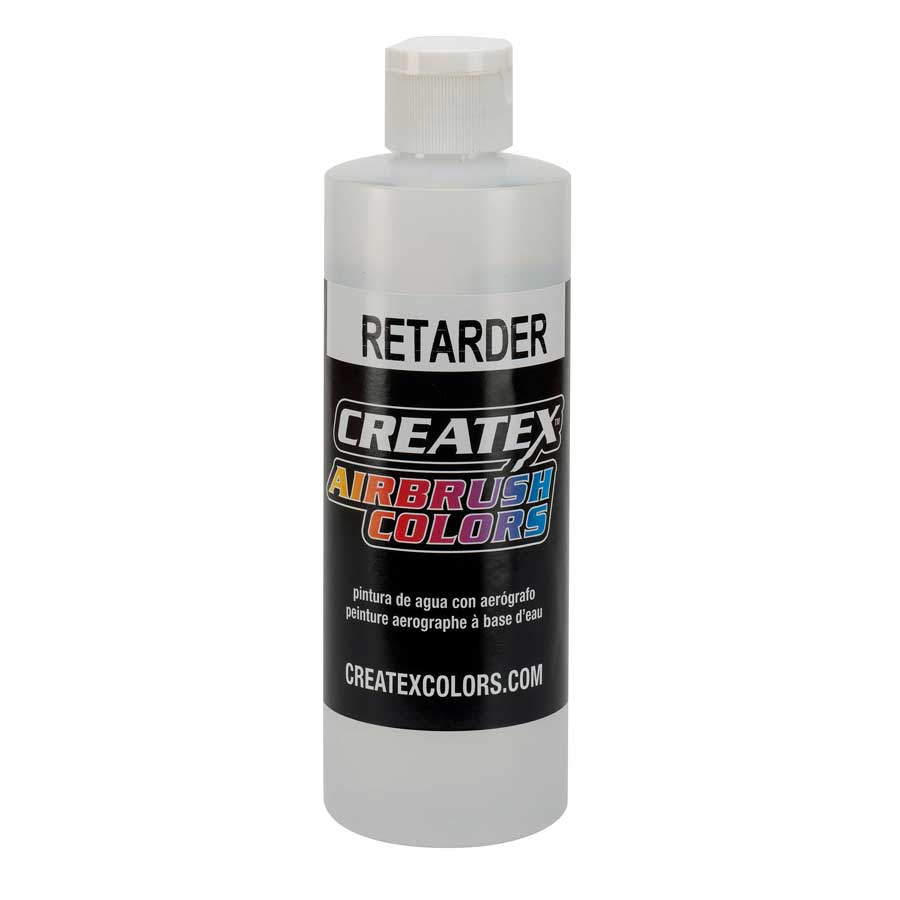Createx Colors  Retarder - Retardador - 2oz 60ml